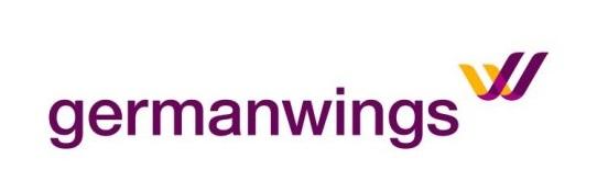 Авиакомпания Germanwings лого