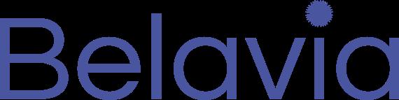 Логотип авиакомпании БелАвиа - Белорусские Авиалинии