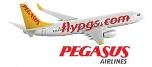 Пегасус авиакомпания