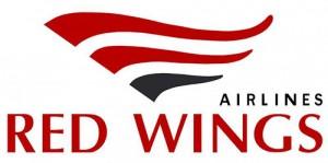 Red Wings авиакомпания