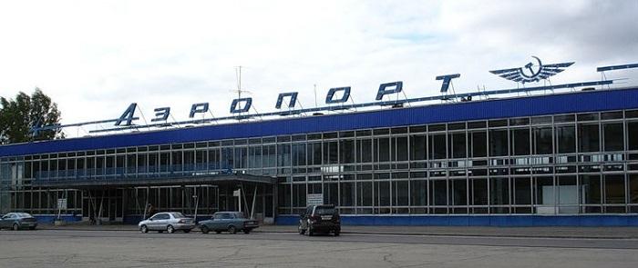 Аэропорт Киров Победилово