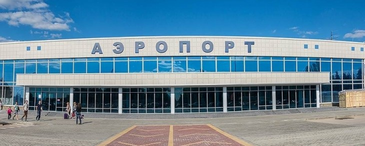 Аэропорт Воронеж Чертовицкое