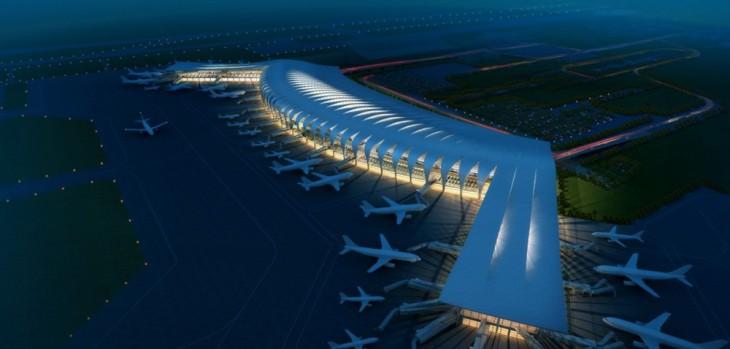 Аэропорт Шэньян Таосянь - онлайн табло