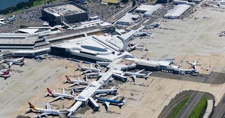 Аэропорт Сидней (Кингсфорд Смит)