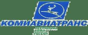 Логотип компании Комиавиатранс
