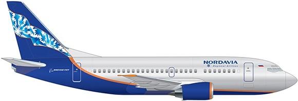 Боинг 737-500