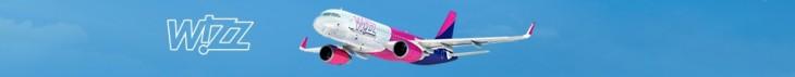 Авиакомпания Wizz Air лого