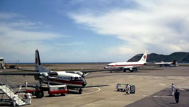Аэропорт Веллингтон