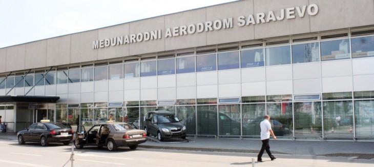 Аэропорт Сараево