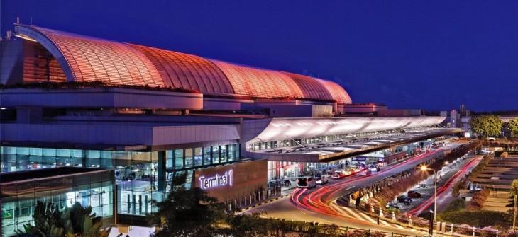 Аэропорт Сингапур Чанги