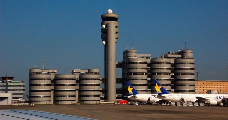 Аэропорт Токио Ханеда