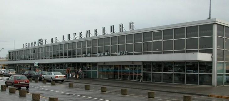 Аэропорт Люксембург Финдел