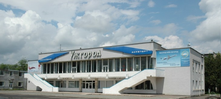 Аэропорт Ужгород
