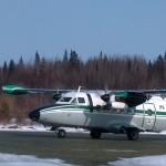 Л-410 2-ой архангельский объединенный авиаотряд