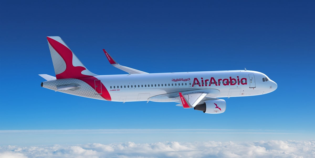 Представительство air arabia в россии тенерифе продажа недвижимости