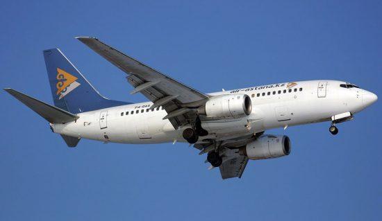 Фотография Боинга 737