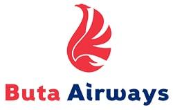 Логотип Бута Эйрвейз