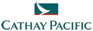 Логотип авиакомпании Cathay Pacific