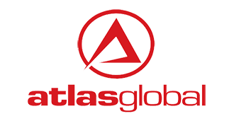 Atlas Global логотип