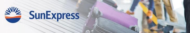 Нормы провоза багажа и ручной клади СанЭкспресс