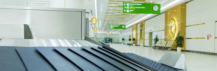 Правила бесплатной перевозки багажа и ручной клади