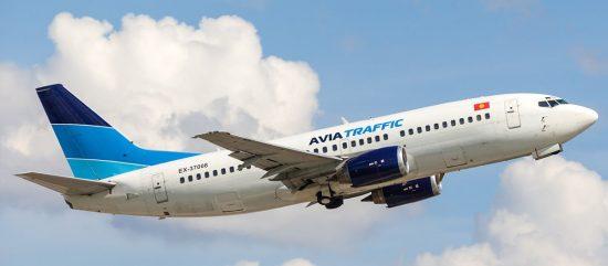 Фото Boeing 737-300