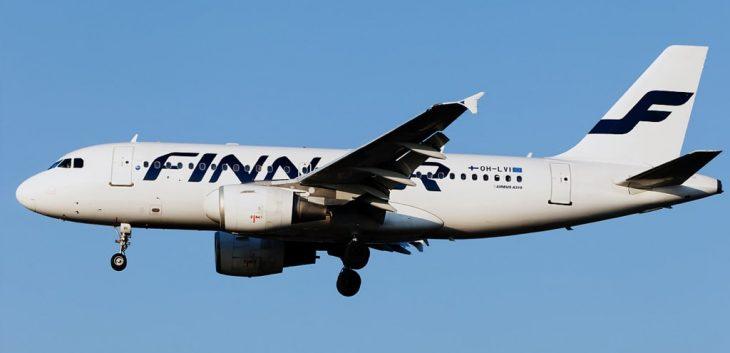 Фото Airbus A319