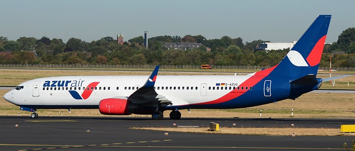 Фото боинг 737-900