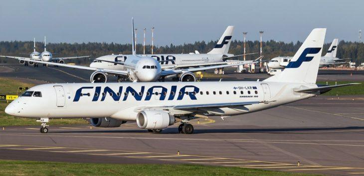 Фото Embraer ERJ-190