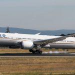 Фото Боинг 767-10 Дримлайнер
